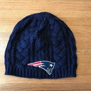 Accessories - Patriots Hat